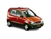 ATOZ 01 (2001-2003)