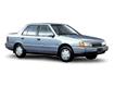 EXCEL/PONY 89 (1989-1994)