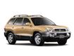 SANTA FE 00 (2001-2006)