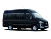 H350 (BUS/VAN) 14 (TURKEY PLANT-EUROPE) (2015-)