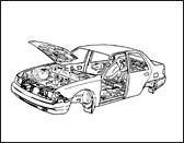 Кузовная