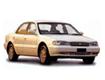 CLARUS 98 (RHD) (1998-2000)